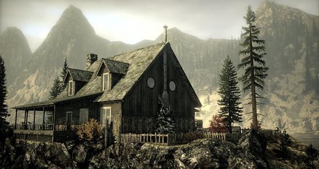 [Update] Действие новой части Alan Wake будет происходить в городе Ordinary?