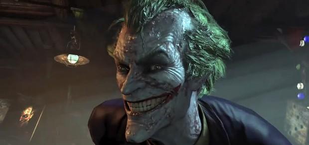 Слух: Разработка портативной версии Batman: Arkham City идёт полным ходом