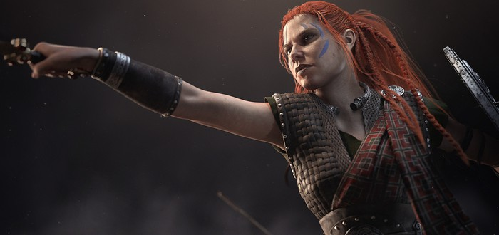 Открытая бета Total War: Arena стартовала