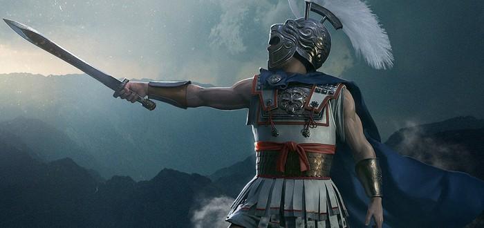 Shazoo сыграет против блогеров в Total War: Arena