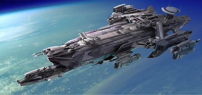 Вокруг вселенной Star Citizen — ИИ команда и Squadron 42