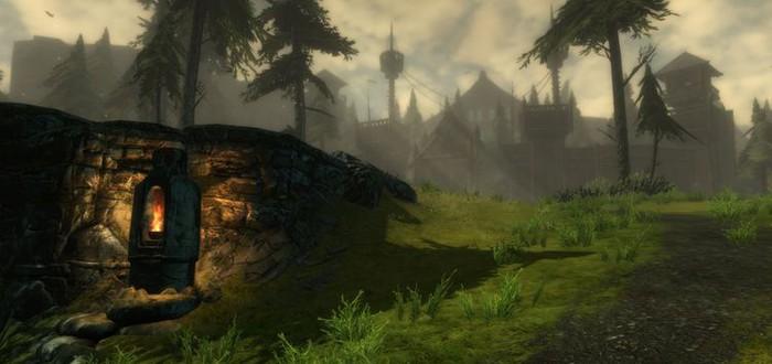 Epic Games спасли Big Huge Games