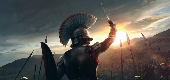 Shazoo на шоуматче в Total War: ARENA — уже начали!