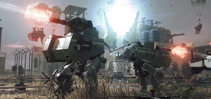 Разработчик Metal Gear Survive спрятал в игре сообщение для Кодзимы