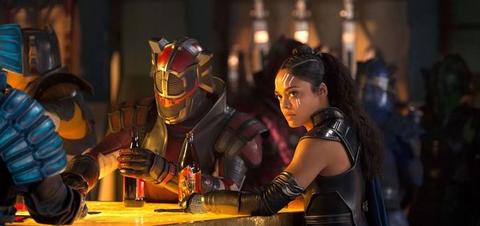Тесса Томпсон ждет сильных женщин-супергероев в новой фазе фильмов Marvel