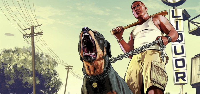 Take-Two зарегистрировала два новых товарных знака для GTA