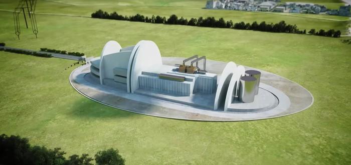 Канада начала готовить стратегию развития модульных атомных реакторов