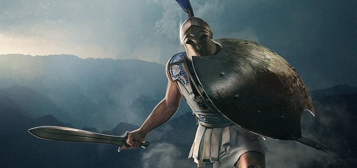 Впечатления от шоу-матча Total War: Arena