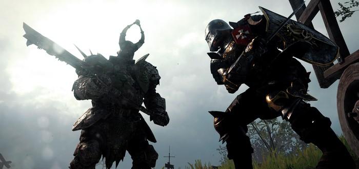 Сжечь всё во имя Зигмара! Warhammer: Vermintide 2 на Shazoolive