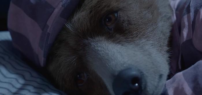 """Как создавались визуальные эффекты """"Приключений Паддингтона 2"""""""