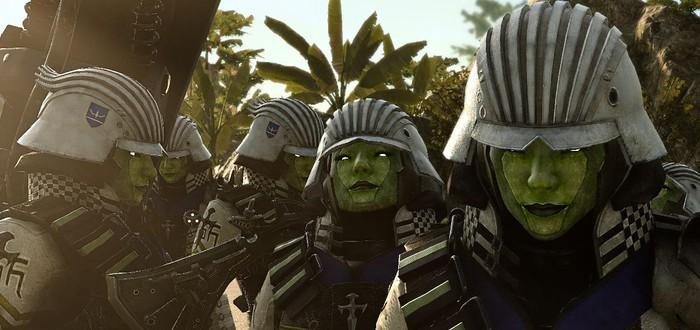 Для Final Fantasy XV вышел патч с сюжетным контентом