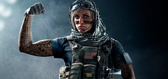 Ubisoft начала банить токсичных PC-геймеров Rainbow Six Siege