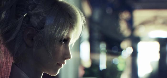 Релизный трейлер и скриншоты PC-версии Final Fantasy XV