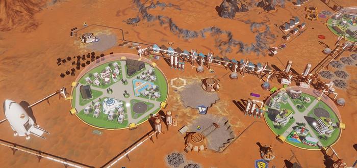 Вечерний стрим ShazooLive: Колонизация Марса — это сложно