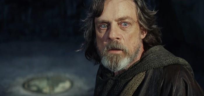 """Райан Джонсон переписал черновик Абрамса для восьмого эпизода """"Звездных войн"""""""