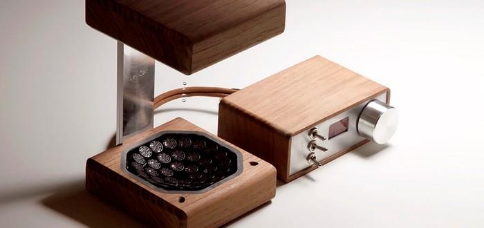 На Kickstarter запустили девайс ультразвуковой левитации