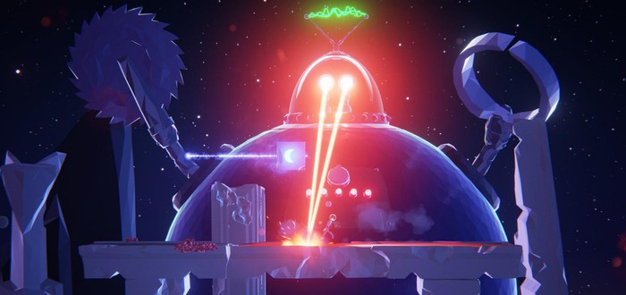 Новый трейлер Planet Alpha — 2D приключения с фантастическими локациями