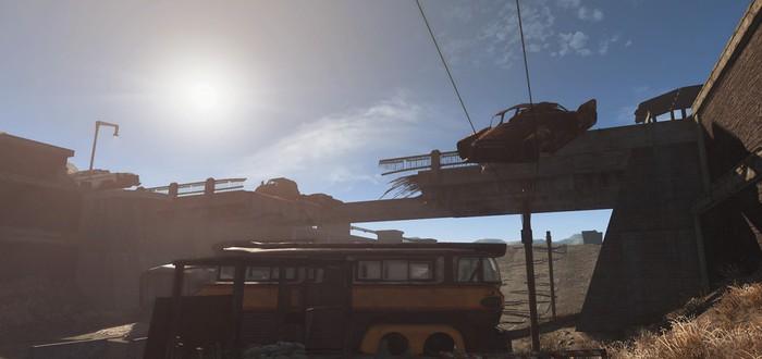 Ремейк Fallout 3 на движке Fallout 4 отменен, New Vegas все еще в работе