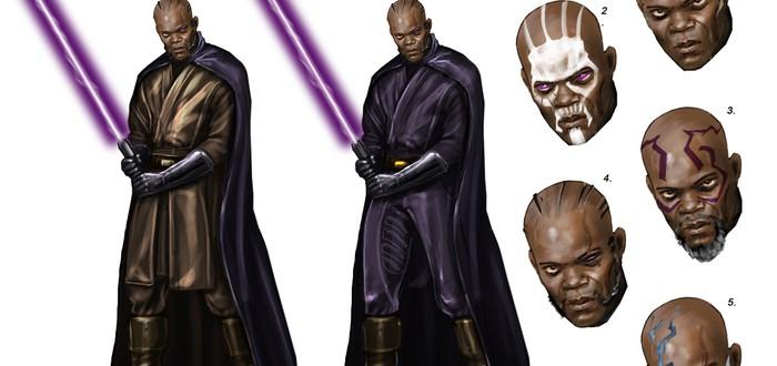 Галерея концепт-артов отмененной Star Wars: Battlefront 4
