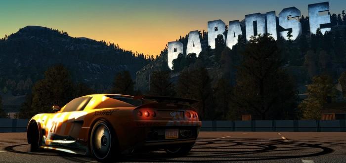 Эксперты Digital Foundry довольны Burnout Paradise Remastered