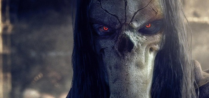 В конце марта выйдет документалка о создании серии Darksiders