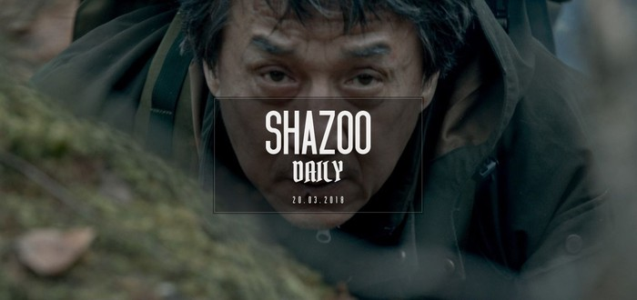 Shazoo Daily: обложек много не бывает
