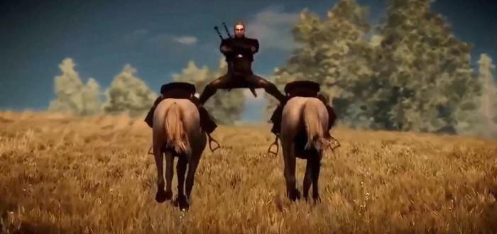 Продажи игр серии The Witcher превысили 33 миллиона копий