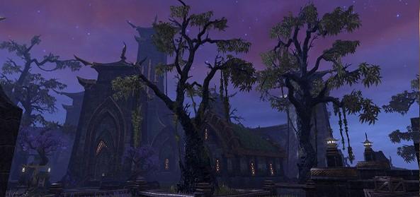 Расширенное геймплейное видео The Elder Scrolls Online
