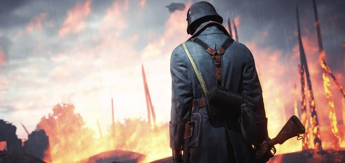 EA тренирует искусственный интеллект с помощью Battlefield 1