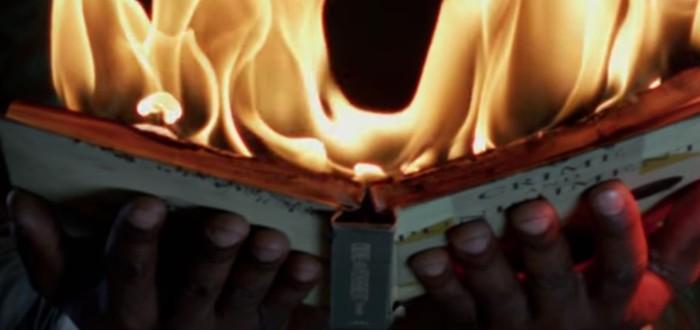 Fahrenheit 451 выйдет 19 мая