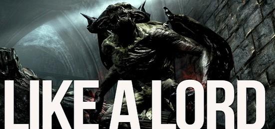 The Elder Scrolls: Dawnguard превью от Kotaku