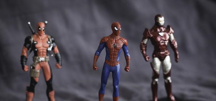 Sunday Review #8: Marvel на полку