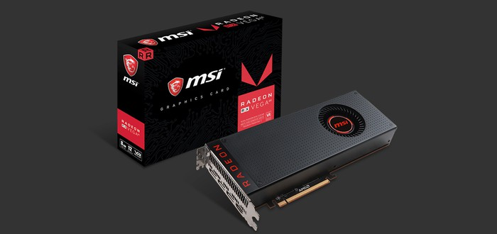 MSI извинилась за уничижение AMD в пользу Nvidia