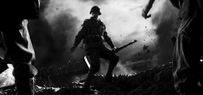 Второй сборник дополнений для Call of Duty: WWII выйдет в апреле