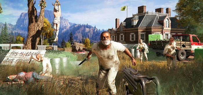 Баги, ошибки, вылеты Far Cry 5 — решения проблем