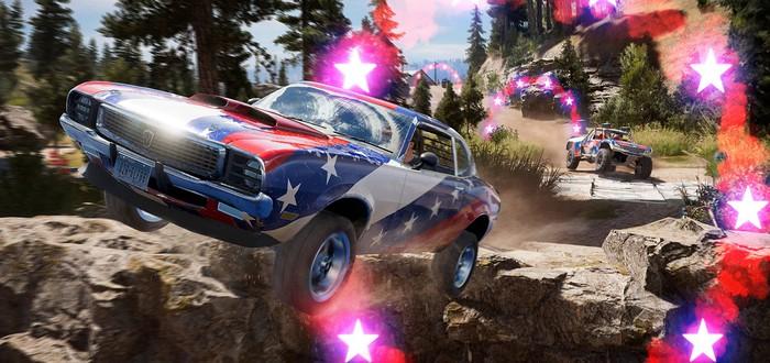 Гайд по транспорту в Far Cry 5