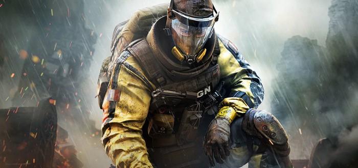 Ubisoft пообещала исправить баг Rainbow Six Siege с отклонением пуль от траектории