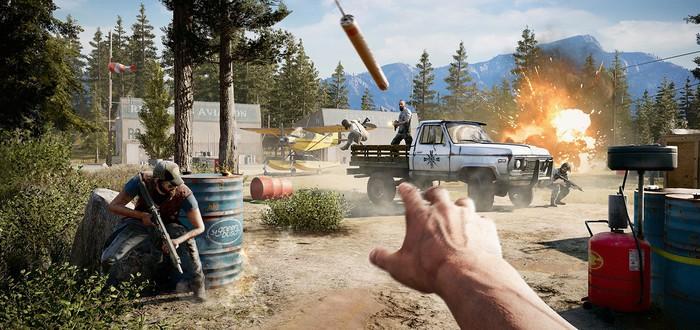 Гайд по Far Cry 5 — советы по уничтожению Иоанна, Иакова и Веры