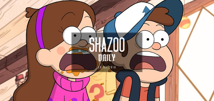 Shazoo Daily: Мы хотели хит, но не этот