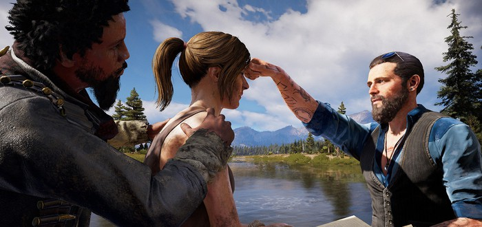 Гайд Far Cry 5: все компаньоны и где их найти