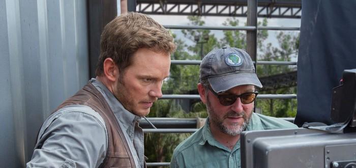"""Колин Треворроу станет режиссером и сценаристом триквела """"Мира Юрского периода"""""""