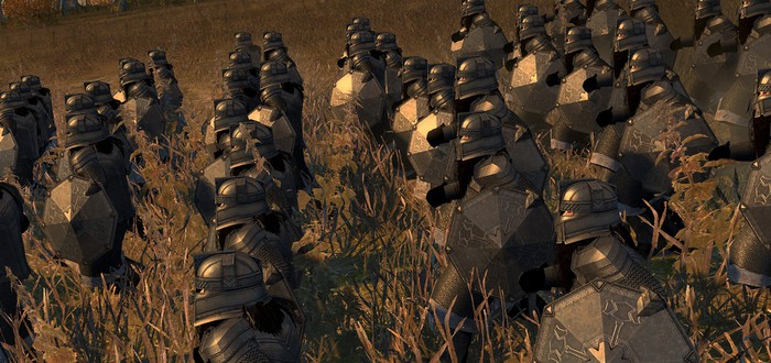 Мод Rise of Mordor для Total War доступен в альфа-версии