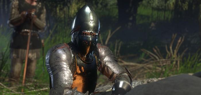 Blood & Iron — самый хардкорный мод Kingdom Come: Deliverance