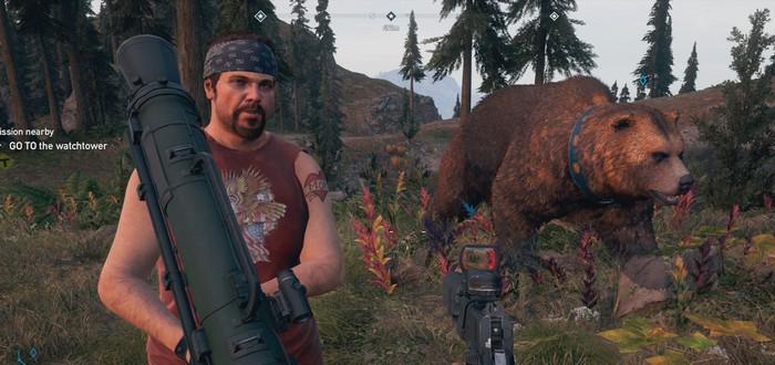 Гайд по специалистам Far Cry 5 — кого и где использовать
