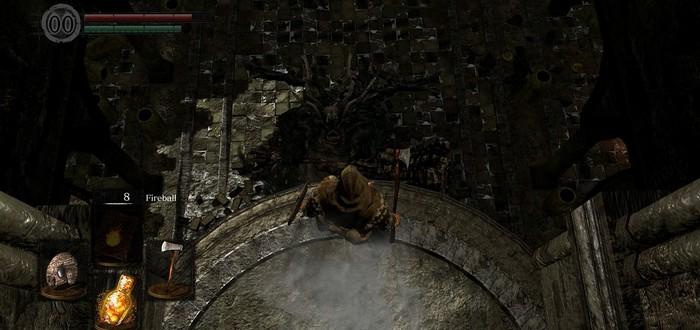 Dark Souls Remastered не удивит графикой