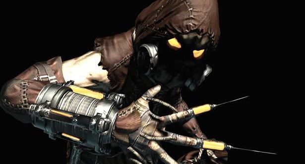 Batman: Arkham City - Rocksteady намекает на новое DLC?