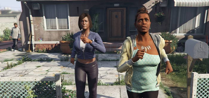 Женщинам в игровой индустрии Британии не доплачивают и Rockstar больше всех