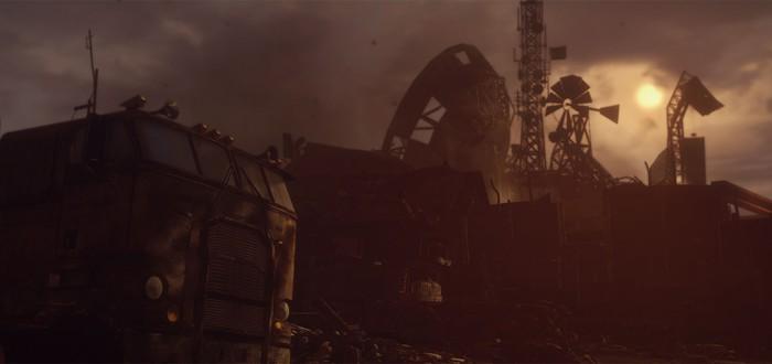 Фанатский приквел Fallout: New Vegas перешел в состояние бета-версии