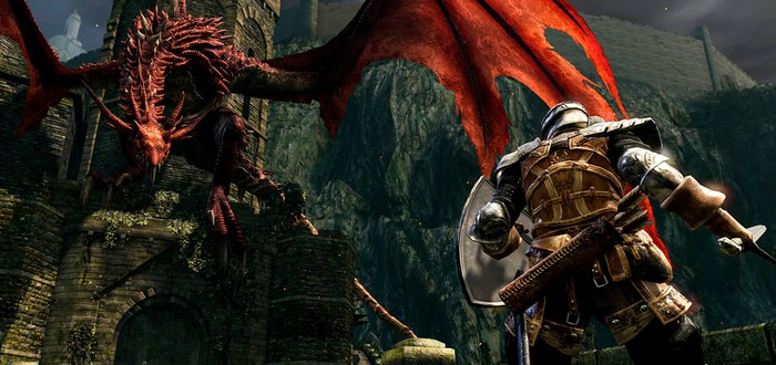 Графические настройки PC-версии Dark Souls Remastered