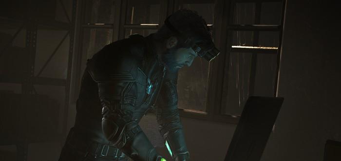 Ubisoft рассказала детали новой операции Ghost Recon Wildland с Сэмом Фишером